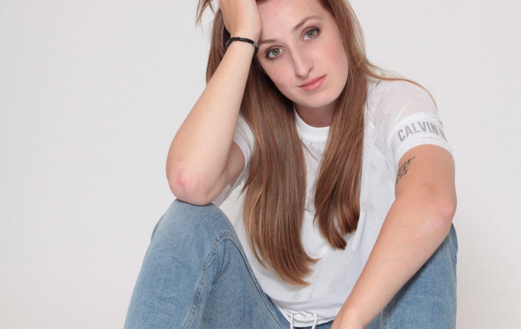 Barbora Piešová – Začiatok kariéry